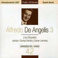 Grandes Del Tango 42