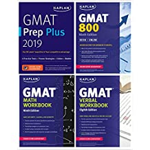 GMAT Complete 2019: The Ultimate in Comprehensive Self-Study for GMAT