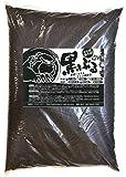 ブルカンパニー 黒ぶる ワイルド ノーマル 水草 シュリンプ 観賞魚用 8リットル