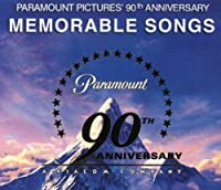 Paramount Pictures 90th Anniversary: Memorable Son by Paramount Pictures 90th Anniversary: Memorable Son (2002-12-04)