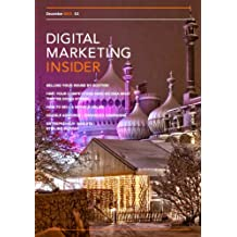 Digital Marketing Insider (December 2013)