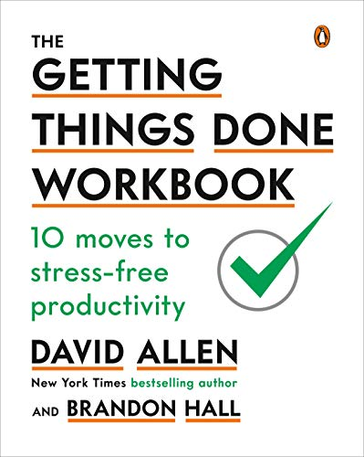 The Getting Things Done Workbook (English Edition)