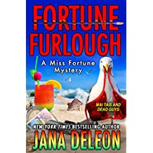 Fortune Furlough (A Miss Fortune Mystery Book 14)