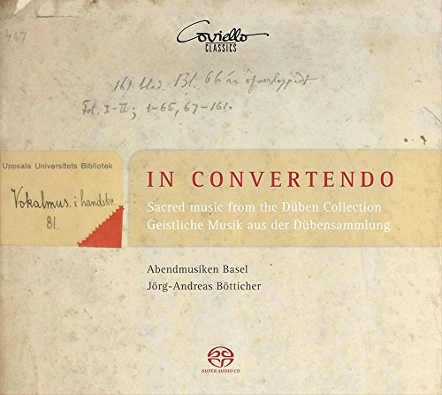 Sacred Music from the Duben Collection