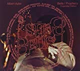 Bells / Prophecy: Expanded Edition by ALBERT AYLER 画像