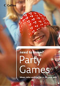 [Callery, Sean]のParty Games (Collins Need to Know?)