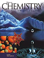Chemistry Matter and Change【洋書】 [並行輸入品]