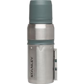 STANLEY(スタンレー)真空コーヒーシステム1Lシルバー 01699-003 (日本正規品)