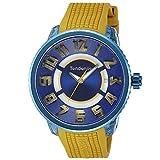 [Tendence] 腕時計 FLASH TY532012 ブラウン