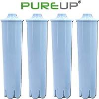 PUREUP コーヒーマシン用浄水フィルター Jura Claris Blue 交換用