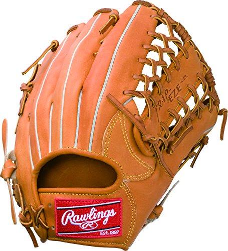 Rawlings(ローリングス) 硬式 ローリングスゲーマー [外野手用] GH5FG8L リッチタン [サイズ12] LH(Right hand throw)※右投用