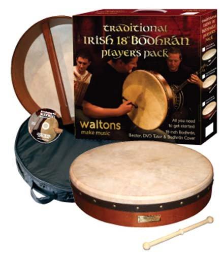 Waltons ボーランスターターパック ブラウン WM1900-418BR