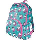 IS GIFT Fun Times Foldable Backpack - Unicorns