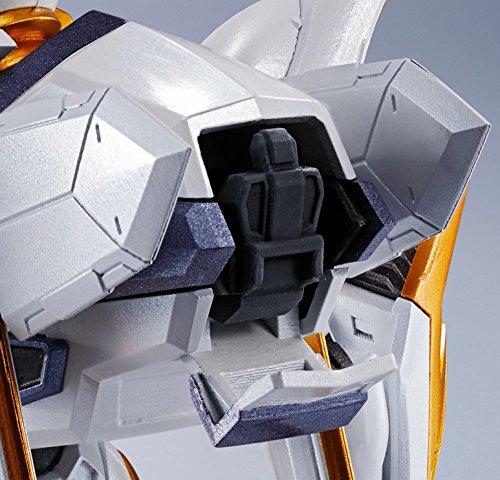 METAL ROBOT魂 コードギアス [SIDE KMF] ランスロット・アルビオン 約145mm ABS&PVC&ダイキャスト製 塗装済み可動フィギュア