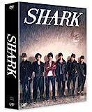 SHARK DVD-BOX(通常版)