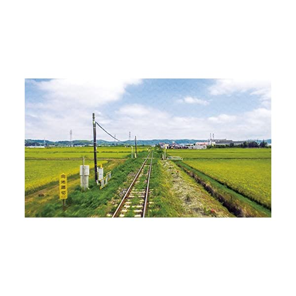 JR久留里線 木更津~上総亀山往復 【Blu-...の紹介画像2