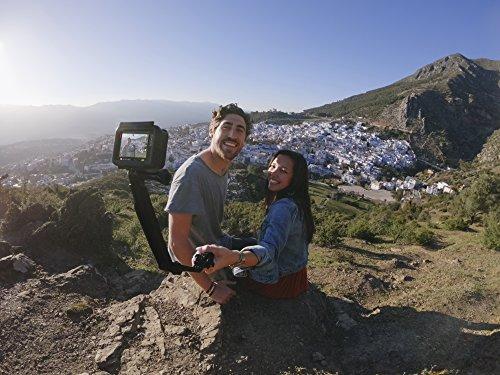 『【国内正規品】 GoPro ウェアラブルカメラ用アクセサリ 3-Way AFAEM-001』の5枚目の画像