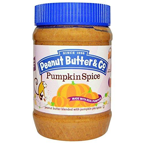 Peanut Butter & Co. - ピーナッツバター (ピーナッツバター&カンパニー) (パンプキン) [並行輸入品]