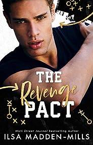 The Revenge Pact (Kings of Football Book 1)