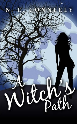 Download A Witch's Path 1453674306