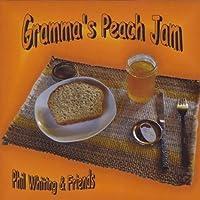 Gramma's Peach Jam