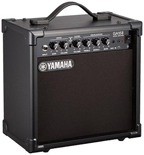 ヤマハ(YAMAHA) ギターアンプ GA15II B005VLLHAK 1枚目