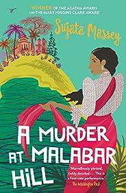 A Murder at Malabar Hill (Perveen Mistry Book 1)