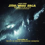 MUSIC FROM STAR WARS [12 inch Analog]