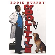 Doctor Dolittle [Region 2] (English audio) by Eddie Murphy