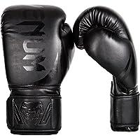 【VENUM】 ボクシンググローブ Challenger2.0 チャレンジャー (黒/黒) / Boxing Glove