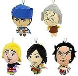 勇者ヨシヒコと導かれし七人 ボイスマスコット 全5種