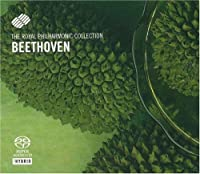 The Royal Philharmonic Collection: Beethoven Piano Sonatas 8, 14 & 17