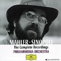 Mahler: Sinopoli - The Complete Recordings (2004-08-18)