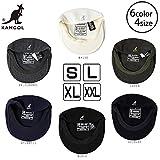 KANGOL カンゴール WOOL 504 S〜XXLサイズ 177-169001