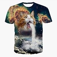 男の子 ティーシャツ Meilaifushi Tシャツ 夏服 半袖 メンズ ゆったりシャツ 綿 インナーシャツ 快適な 吸汗速乾 薄手 伸縮性 涼しい カジュアル メンズ