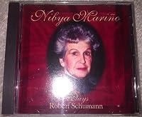 Plays Schumann by Marino