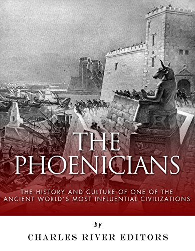 an introduction to the history of the phoenicians A discourse concerning sanchoniathon's phoenician history by henry dodwell by dodwell  shakespeare and marlowe, as well as the introduction of the sonnet.
