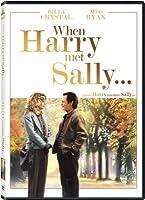 恋人たちの予感(1989)/ When Harry Met Sally(北米版)(リージョン1)[DVD][Import]