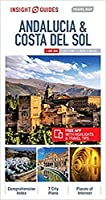 Insight Guides Travel Map Andalucia & Costa del Sol (Insight Travel Maps)