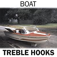 Treble Hooks