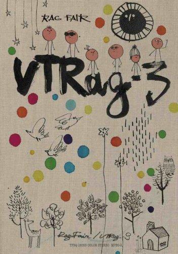 VTRag-3 [DVD]の詳細を見る
