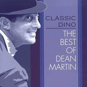 Classic Dino: Bestofdean Martin