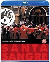 Santa Sangre [Blu-ray] [Import]