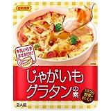 日本食研 じゃがいもグラタンの素 50g×3個