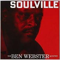 Soulville by Ben Webster Quintet (2013-12-17)