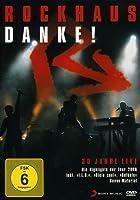 Danke: 30 Jahre Live [DVD] [Import]
