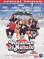 Vacanze Di Natale A Cortina [Italian Edition]