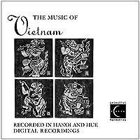 Music of Vietnam Vols 1