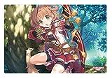 ブシロード ラバーマットコレクション Vol.750 プリンセスコネクト!Re:Dive『リノ』