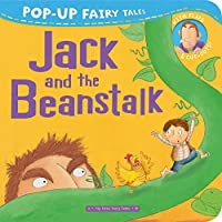 Jack and the Beanstalk (Pop-up Fairy Tales)